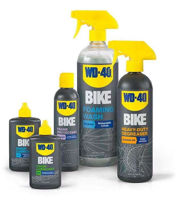 Lovely Package Wd 40 Bike1 Packaging Design Wd 40 Interesting Packaging