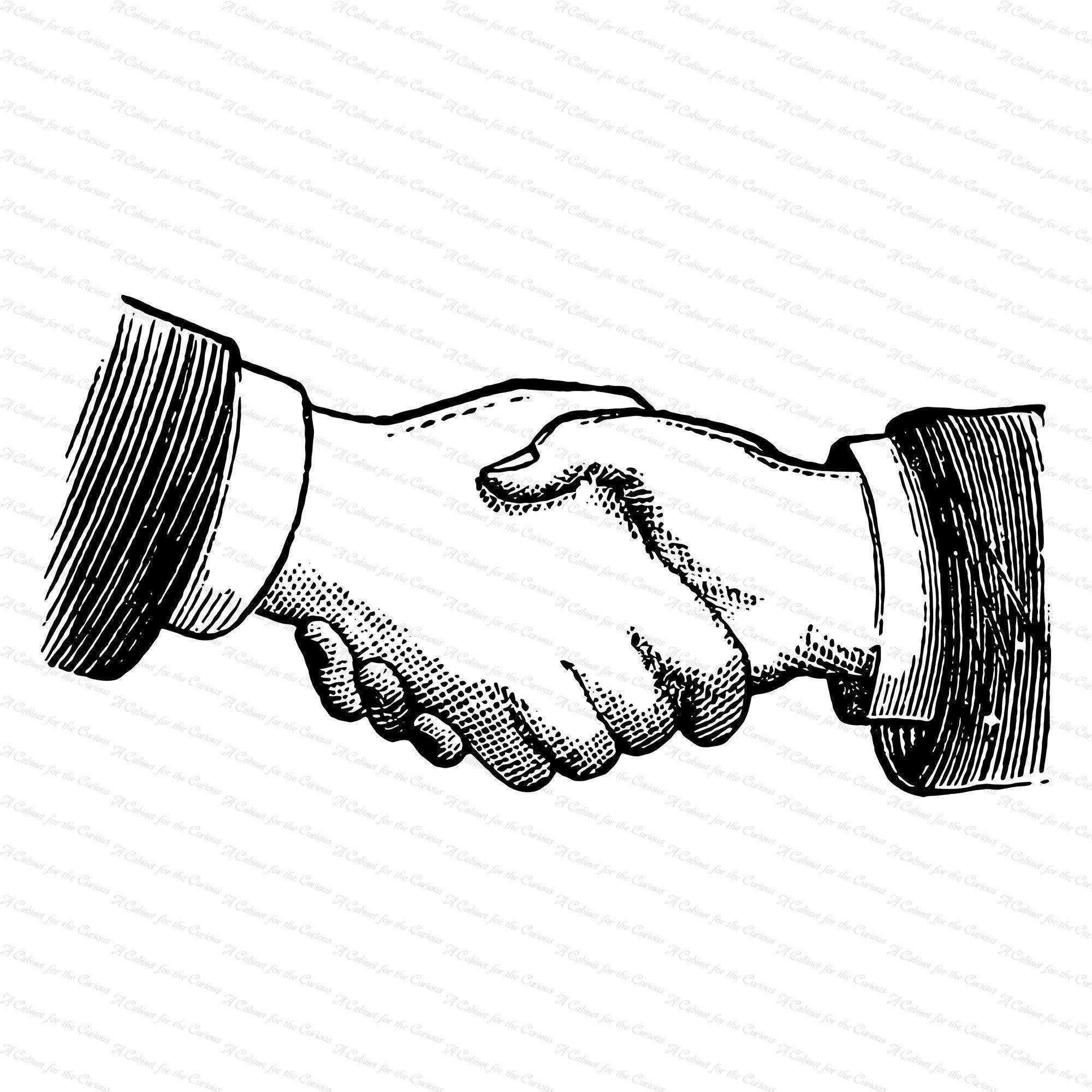 Vintage Victorian Hand Shake 1880s Antique Shaking Hands Etsy In 2021 Shaking Hands Tattoo Clip Art Hand Clipart
