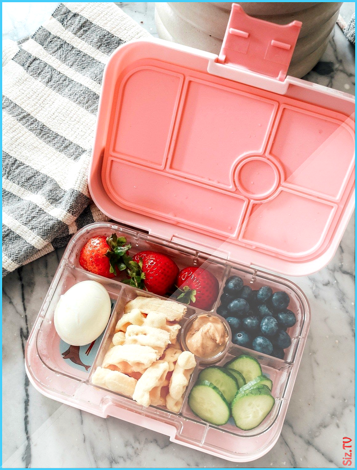 Back to School Hacks Lunches Snacks and More schoollunchideasforkids EASY Lunch Ideas and School HA