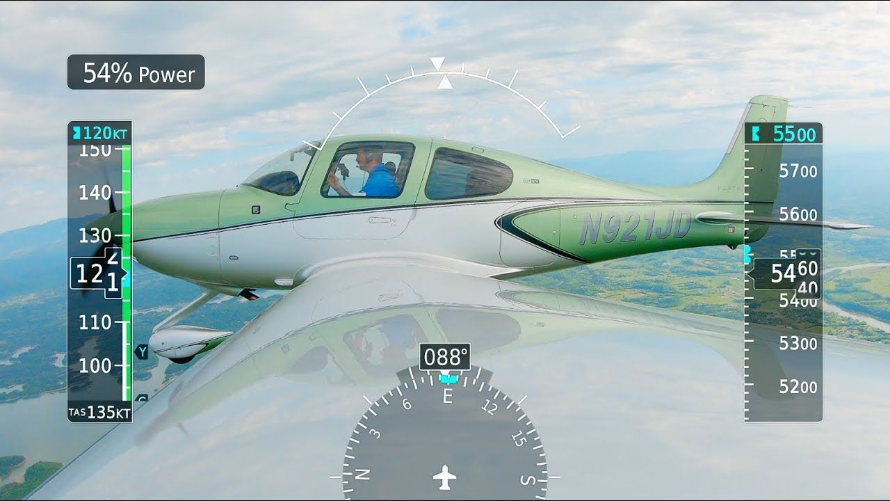 Smartphone Filmmaking Tips and Tricks - Smartphone Film Pro  Turning Tricks Airplane