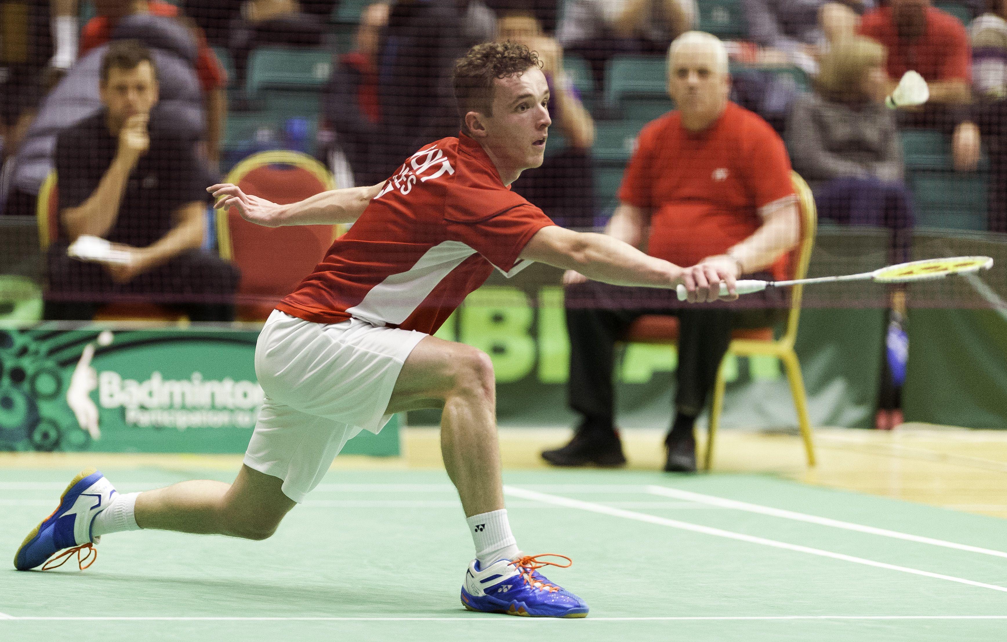 Badminton wales badminton wales sports