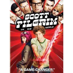 Wildly inventive movie. Nerdy, too. Like me. $7.62