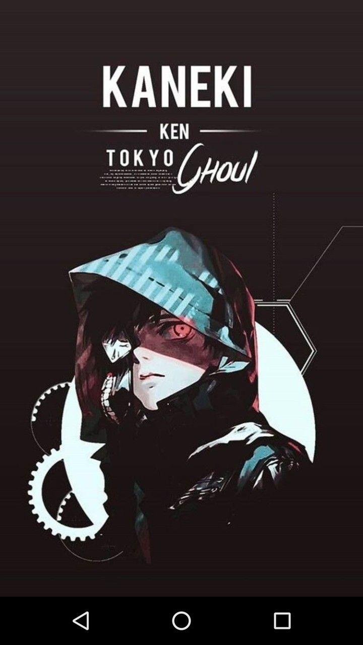 Pin Oleh Black Girl Di Tokyo Ghoul Jepang Tokyo Kartun Gambar Anime