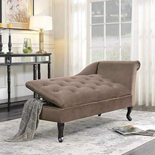 Pleasant Buy Belleze Velveteen Tufted Open Fold Spa Chaise Lounge Inzonedesignstudio Interior Chair Design Inzonedesignstudiocom