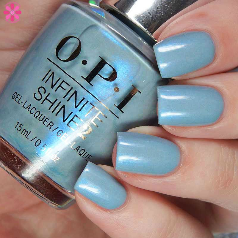 OPI Iceland Fall 2017 Collection Swatches and Review | Esmalte ...