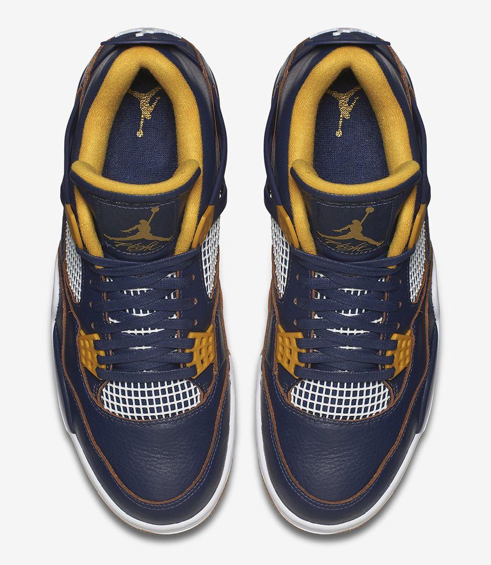 12a21463f Air Jordan 4 Retro