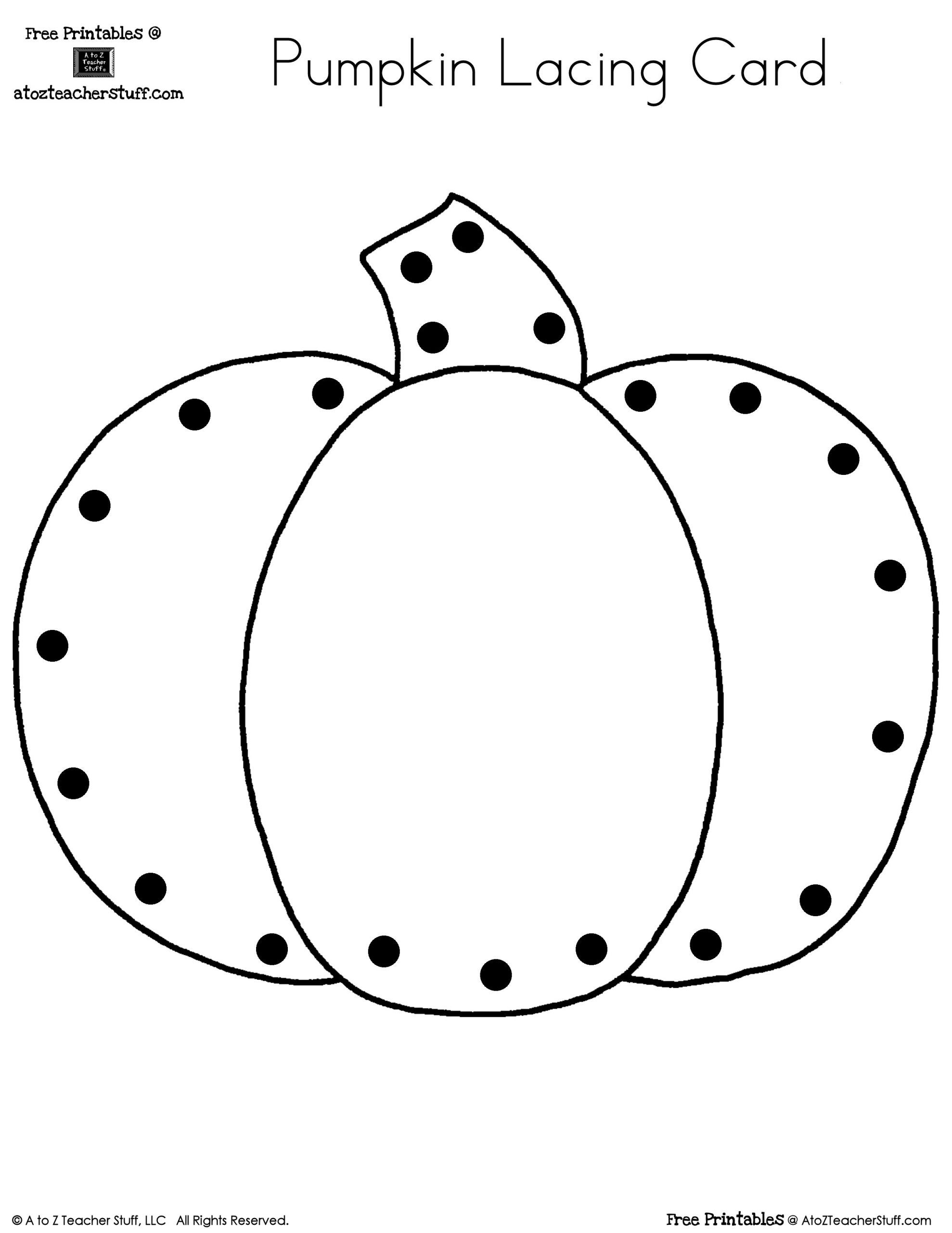 11 Thanksgiving Place Card Activity Worksheet