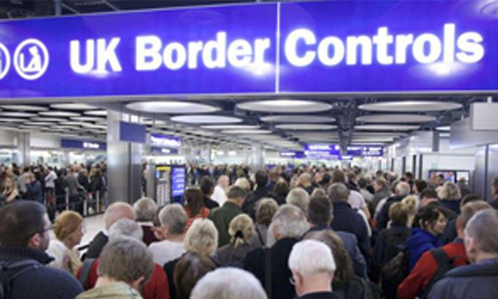 Don't ask migrants how long they're staying http://dailym.ai/1mvPz1G  Mustapha Tahir