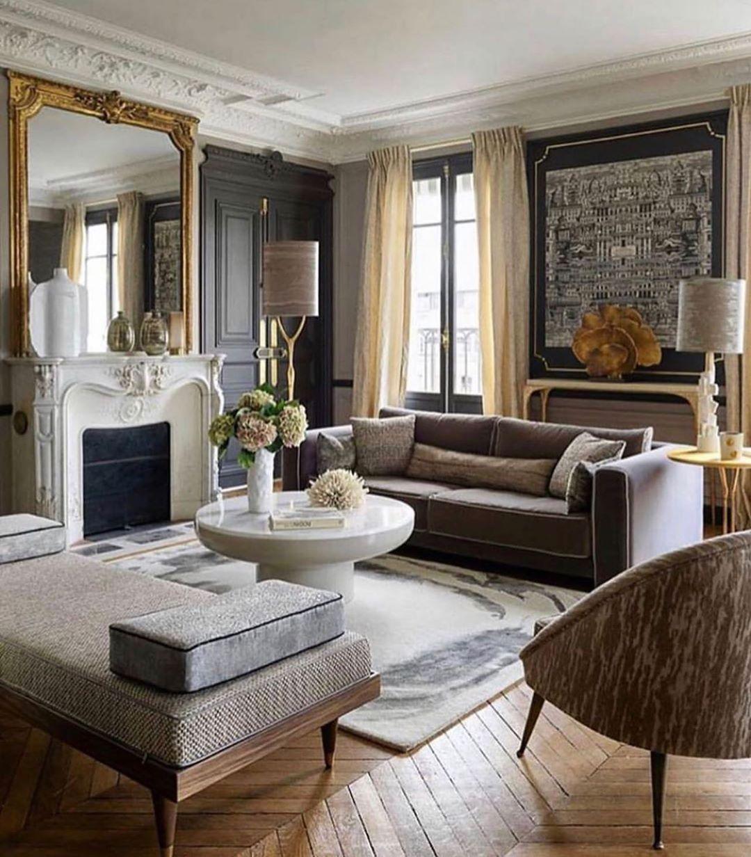 Paris Home Decor, Home Decor