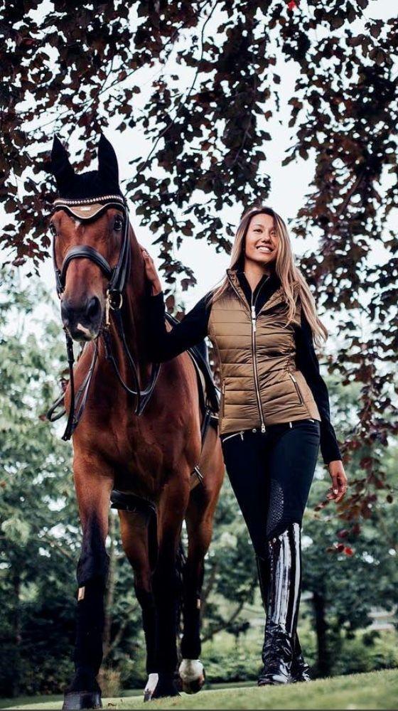 Pin von dsa dsa auf ggg | Reiterhosen, Pferde und Reitsport