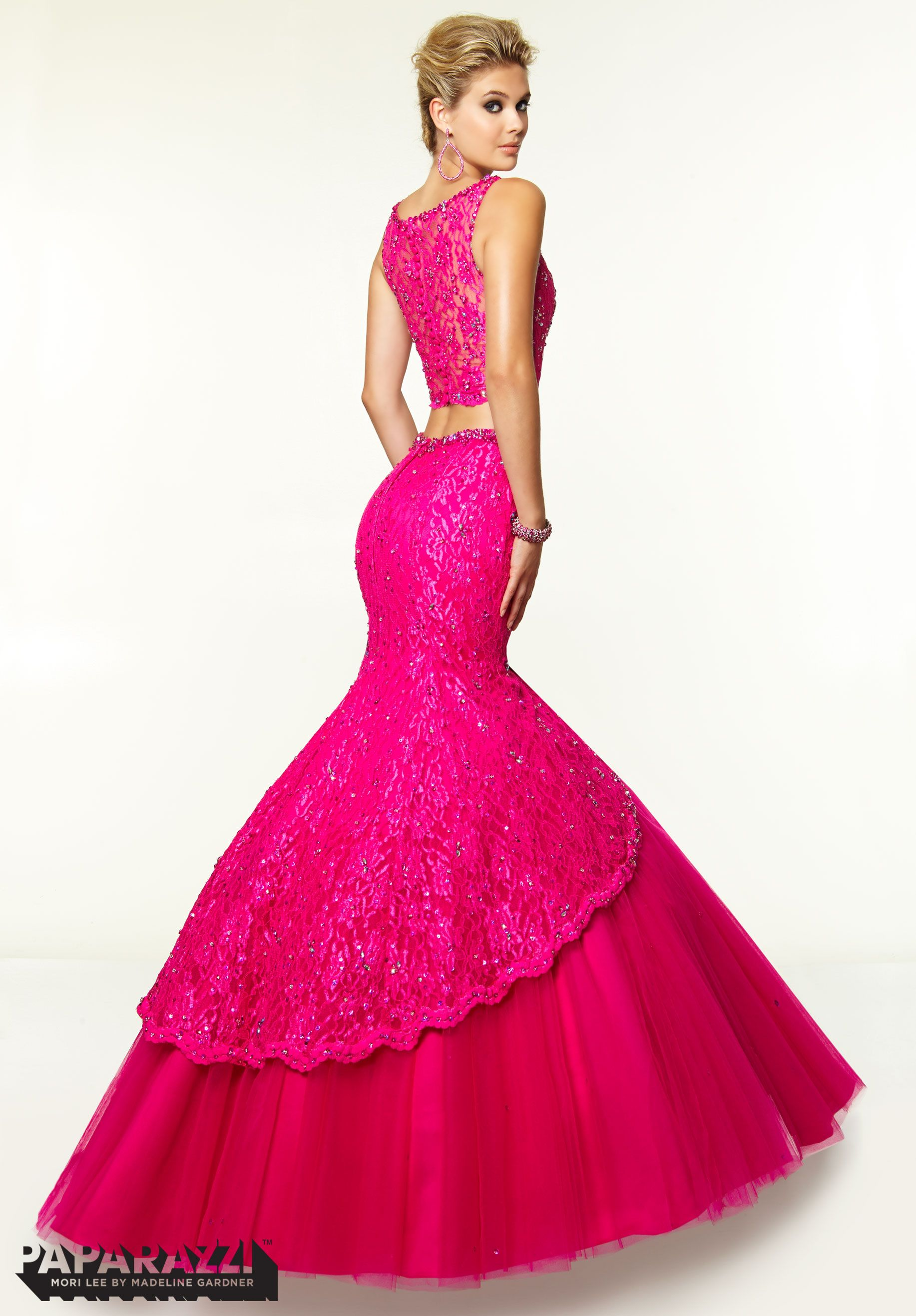 Prom Dresses – Paparazzi Prom Dress Style 97043 | PROM | Pinterest