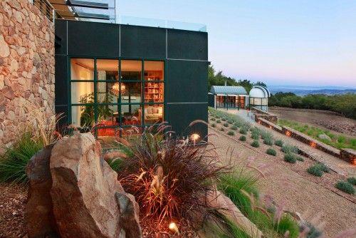 Best Local Zinc Tile Siding And Succulents San Francisco Bay 400 x 300