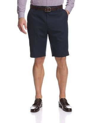 70% OFF Ballin Men's Flat-Front Short