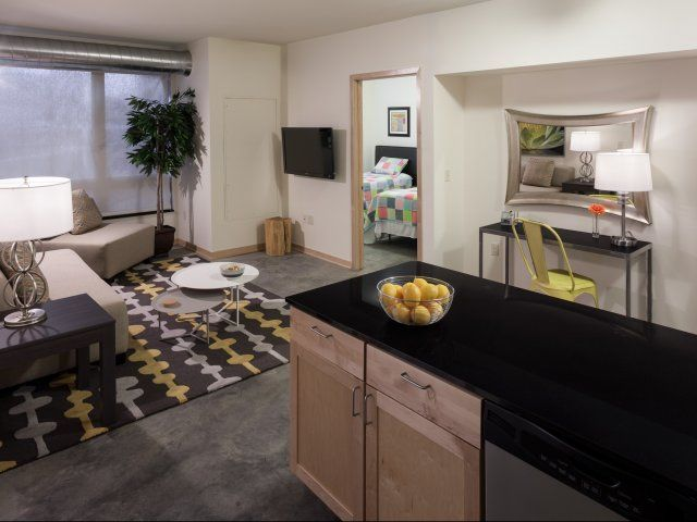 Apartments For Rent Near University Of Minnesota Solhaus Solhaus Tower 1 Bedroom Apartment Bedroom Apartment Student Apartment