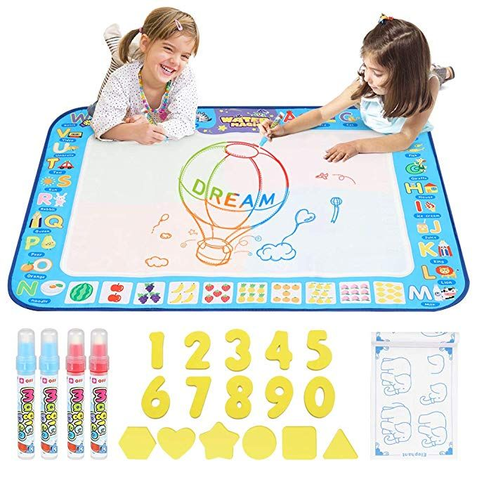 Kids Children Table PAD Educational Learning Toys Gift For Boys Girls Baby