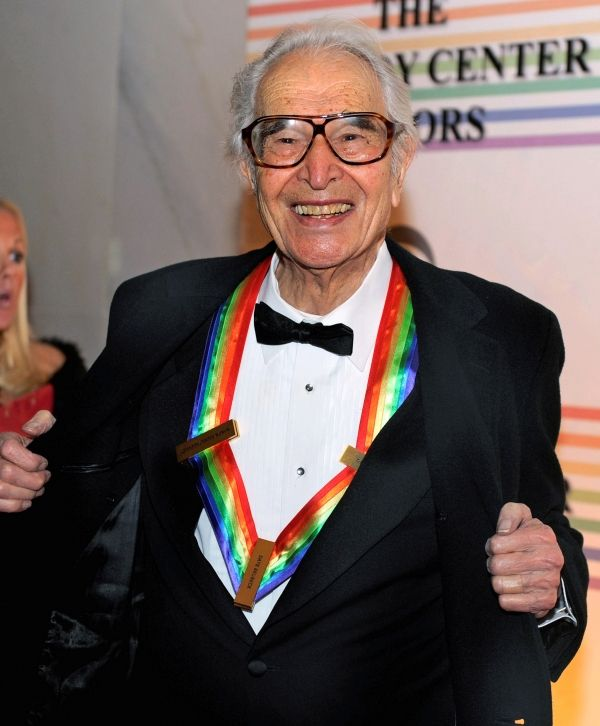 Dave Brubeck At The Kennedy Center Honors Dave Brubeck Jazz Composers Jazz Musicians