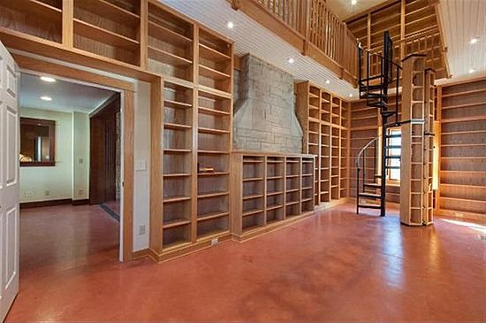 Gorgeous Library 520 S Highland Ave Bloomington In 47401 Clever Storage Real Estate