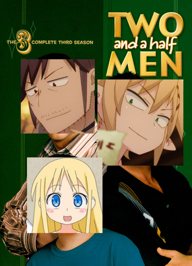 This show is blursed Animemes in 2020 Anime memes, Anime