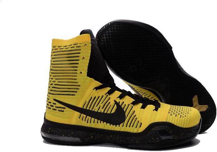 Nike Kobe 10 Elite Opening Night