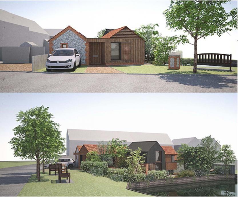 Westleton House House Interior Design Studio House Styles