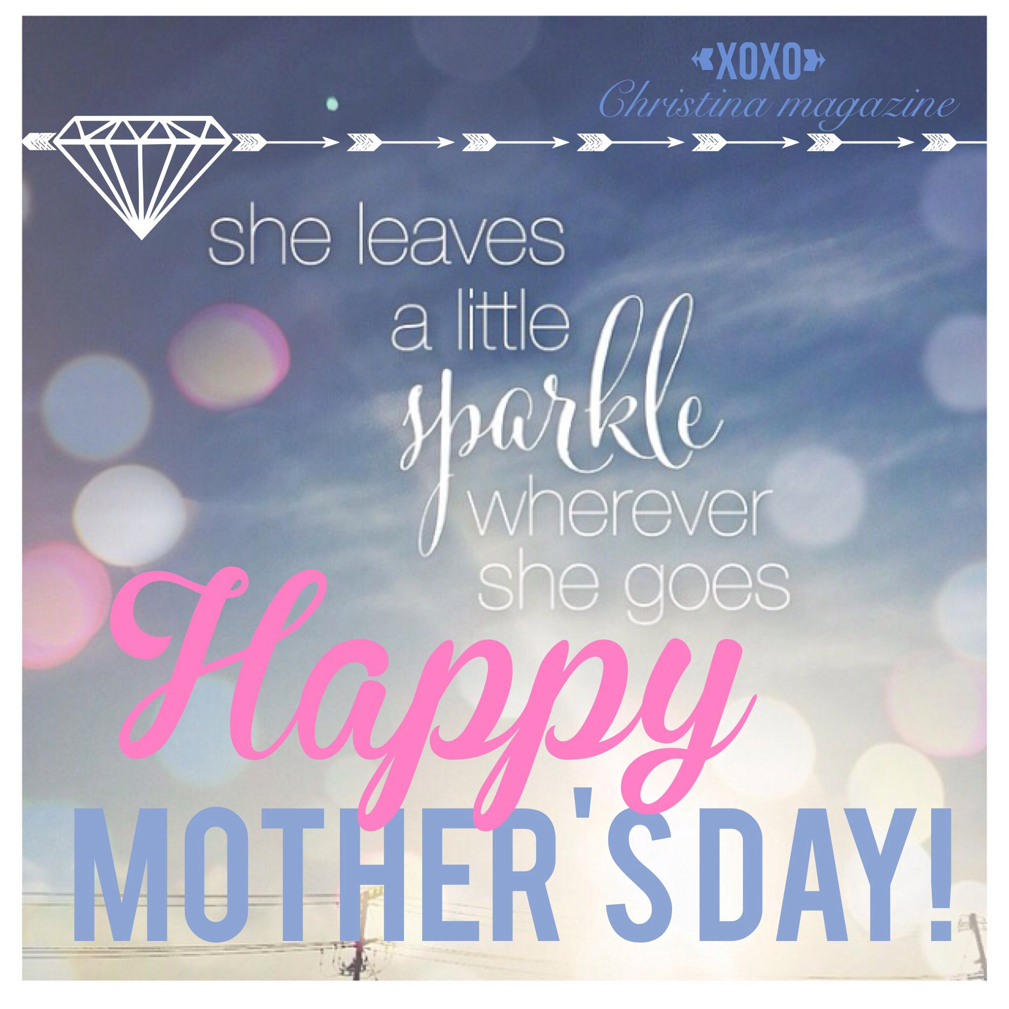 Happy Mother S Day Religious Quotes: Happy Mothers Day!
