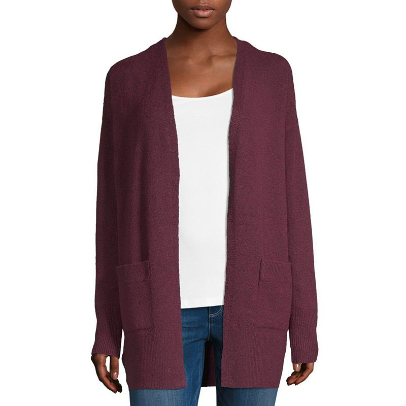 696a19b9ddc a.n.a Womens V Neck Long Sleeve Cardigan | Products in 2019 | V neck ...