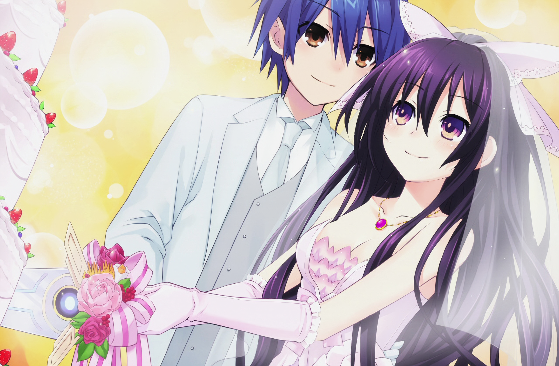 39 Date A Live Ideas Date A Live Anime Date Date A Life