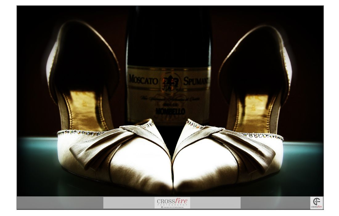 #weddingshoes close up. Photography by Crossfire Photography www.crossfirephot... #LancashireWedding Photographers. Please do not crop or remove watermark. © Copyright Crossfire Photography 2013
