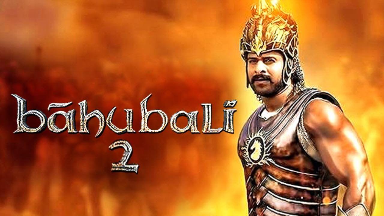 Baahubali 2 Trailer I 2020 Hindi Movies