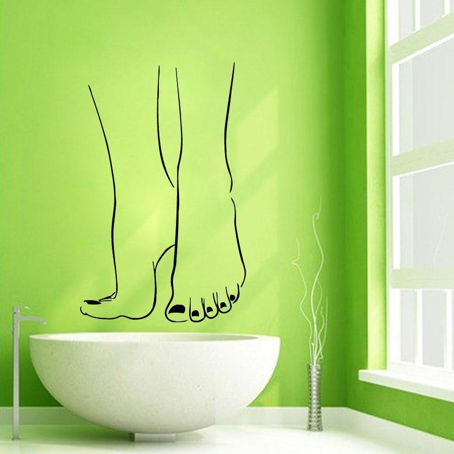 Resultado de imagen para vinilos decorativos para salon de belleza ...