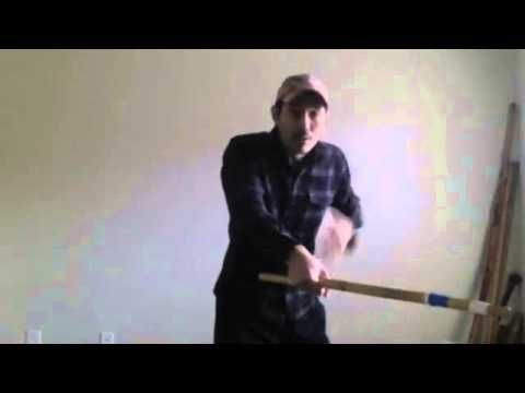 ▷ eskrima fan motion plus 5 angles of attack - YouTube
