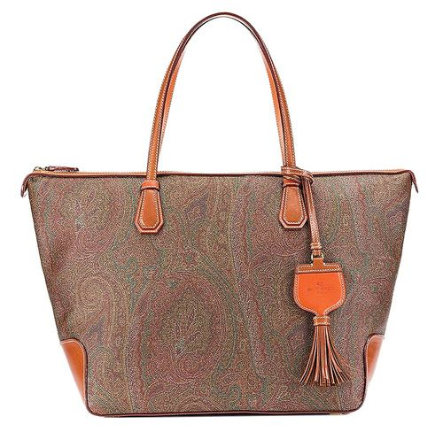 Sale Footlocker Finishline Etro paisley print handbag Sale How Much Cheap Really Cheap Sale Outlet 2018 For Sale QrASe