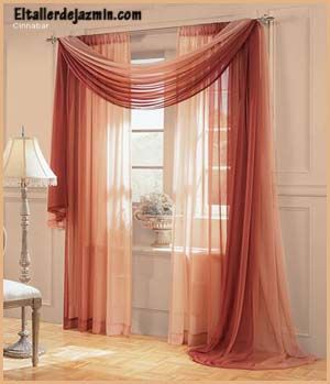 Resultado de imagen para cortinas para living | cortinas