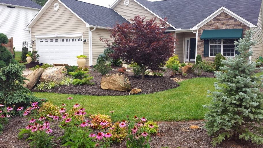 Creating LowMaintenance Landscaping for All Seasons