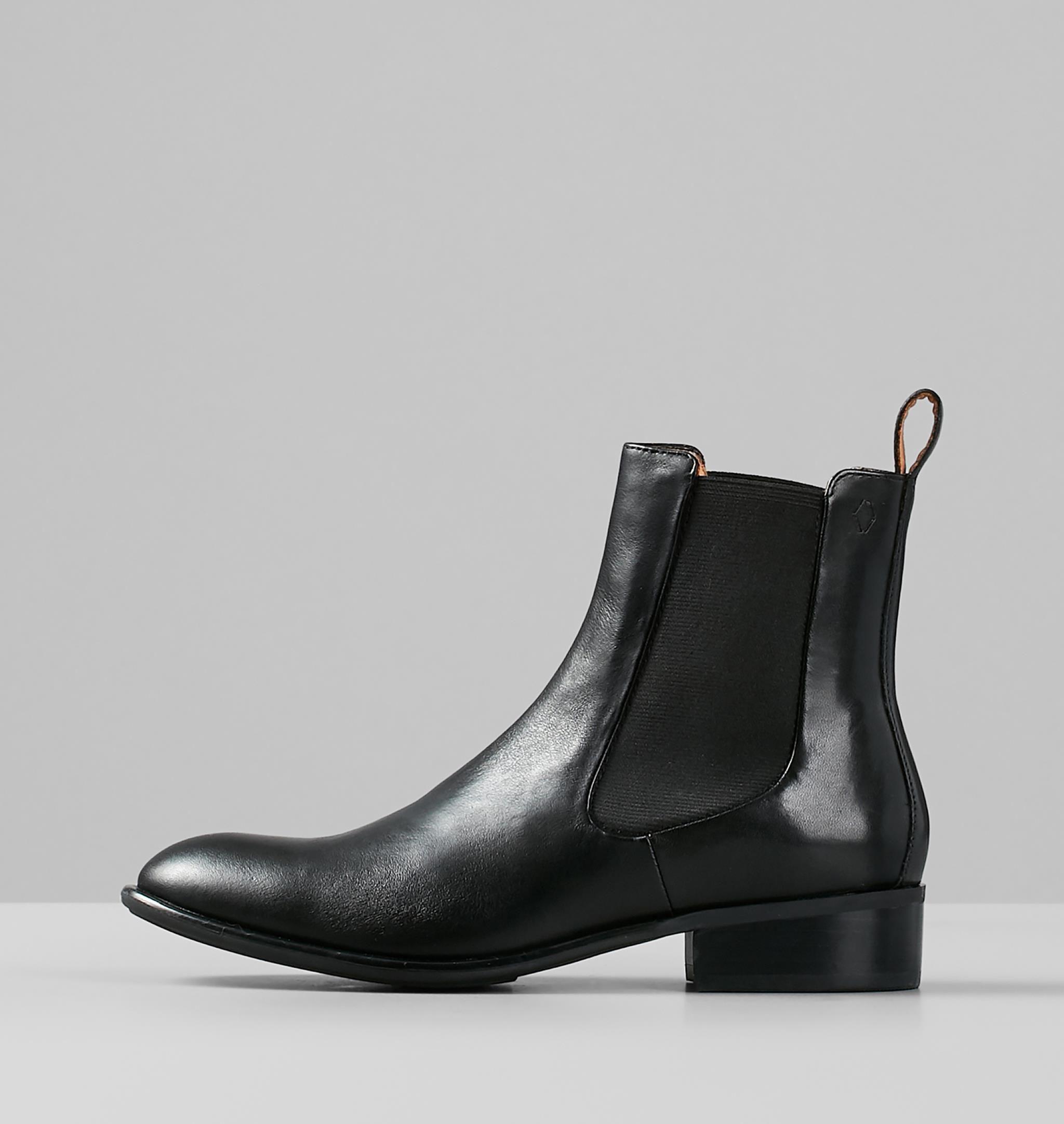Eva låg Stövlar & boots Köp online på åhlens.se!