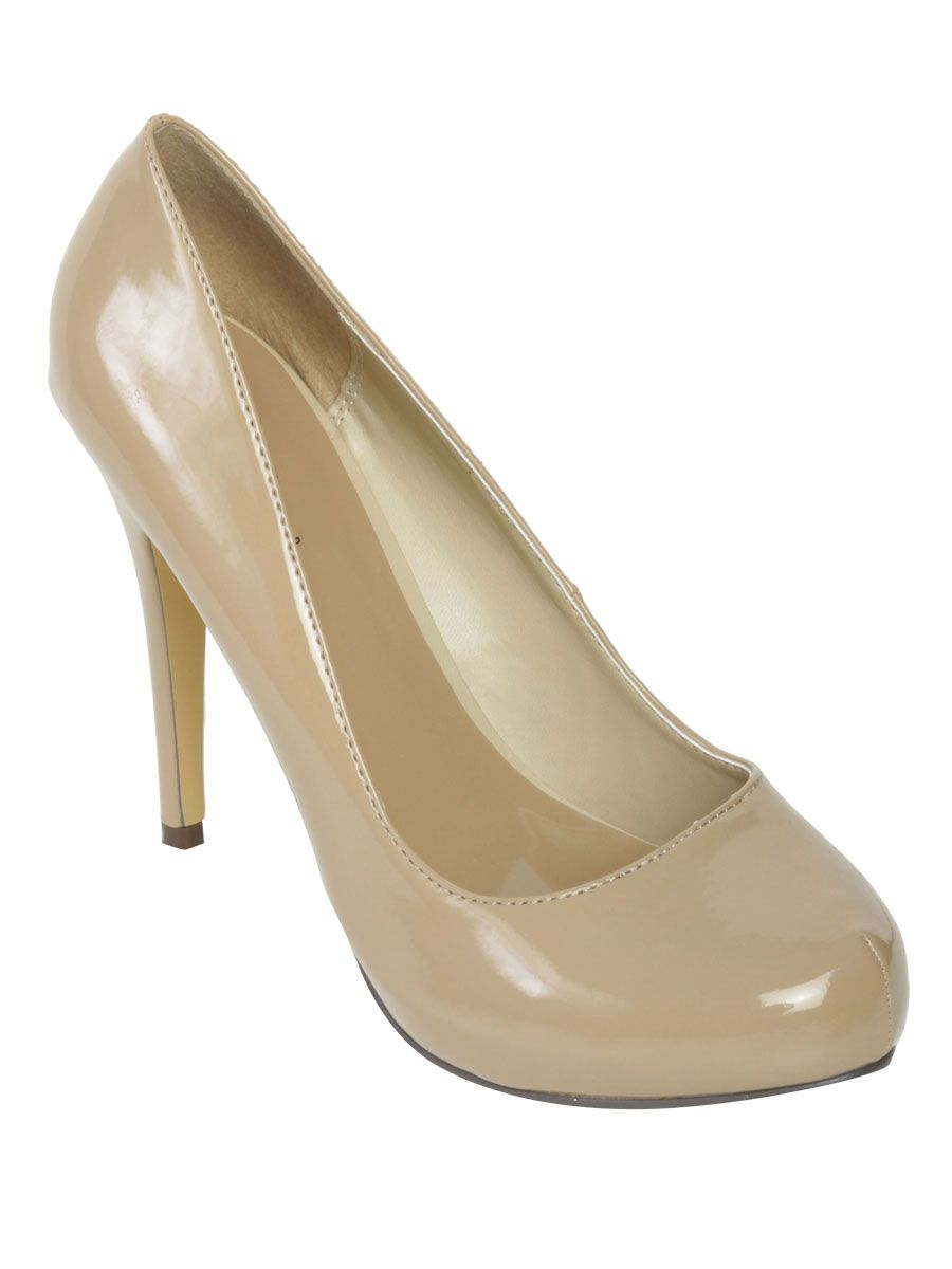 Patent pump from arden b i just got myself a pair my style