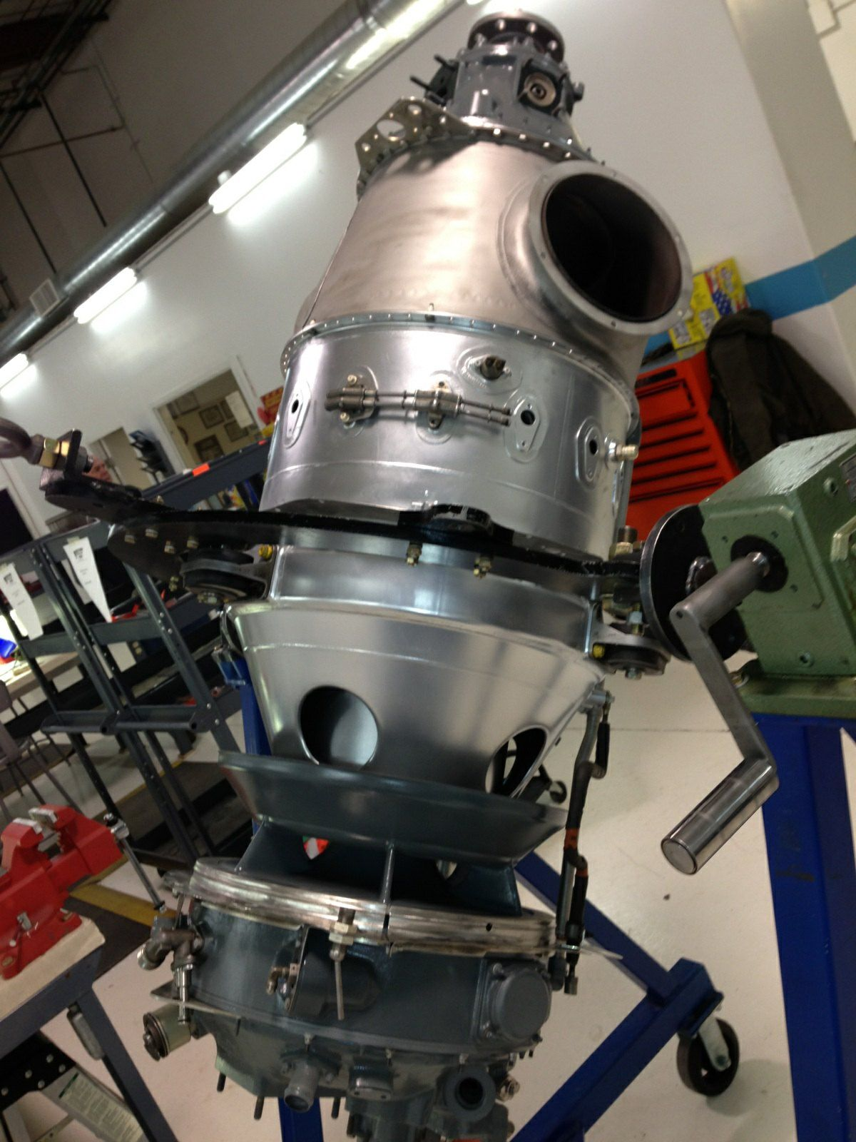High Quality Pt6 Turbine Engines For Sale http