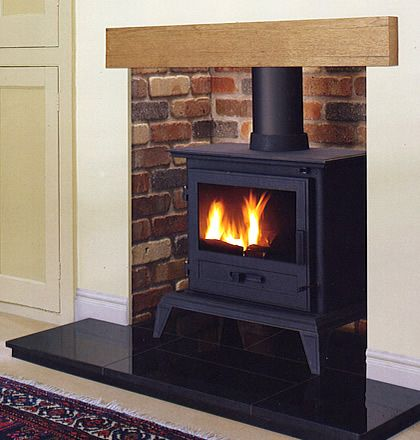 fireplace-installation.jpg (420440). Electric Log BurnerElectric ...