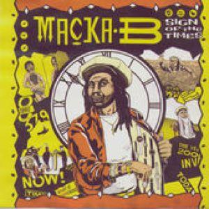 """Hör dir """"Invasion"""" von Macka B auf @AppleMusic an."""