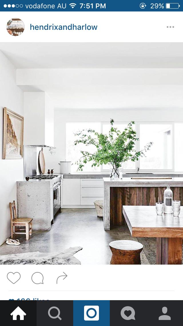 Dream kitchen! | Home | Pinterest | Kitchens
