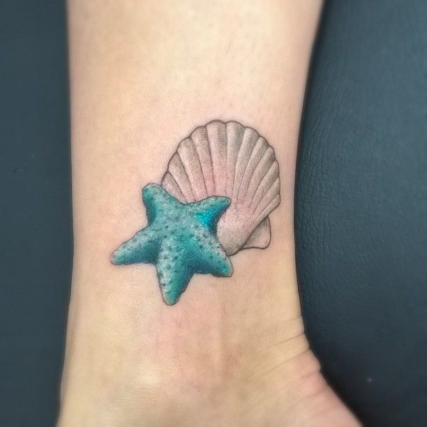 This Chubby Starfish Is Cute Gonna Be A Fishy Pinterest