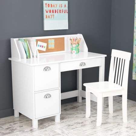 Home In 2019 Kids Study Desk Desk With Drawers Kid Desk
