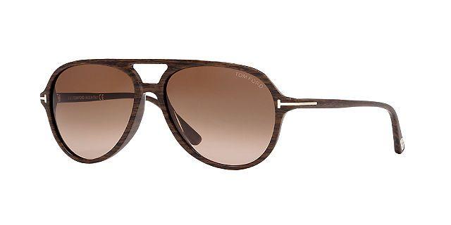 Tom Ford FT0331 JARED Sunglasses | Sunglass Hut