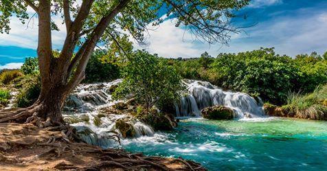 Arte y Natura: Paraiso de La Mancha: Ruta por las Lagunas de Ruidera
