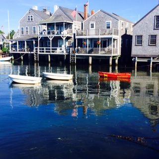Nantucket Summer 2014