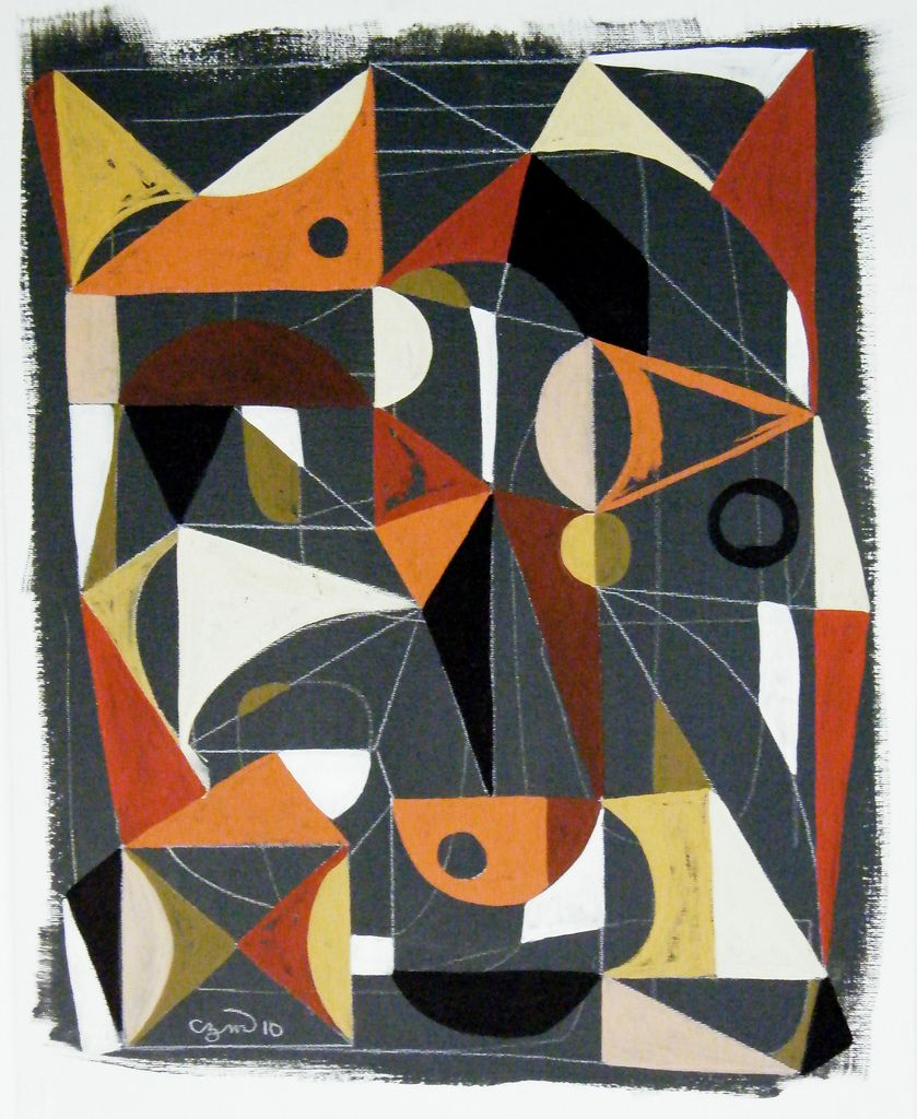 Art, Abstract, Abstract Artwork