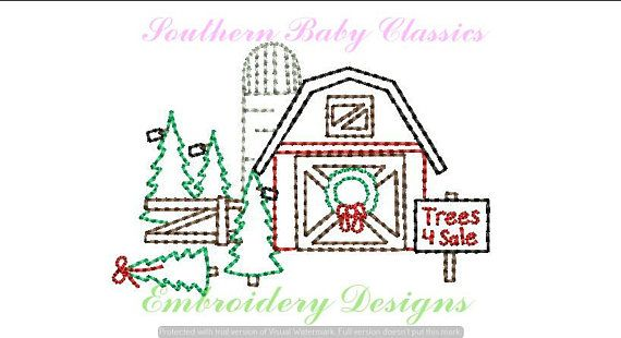 Embroidery Designs image by Katelyn Brewer | Christmas ...