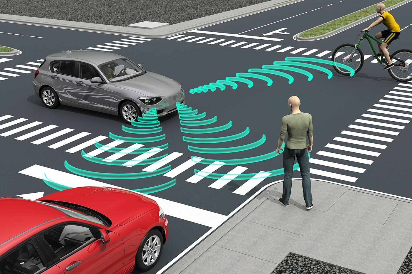 While the autonomous car industry continues to grow, one unfortunate hurdle its journey is a number of accidents. This shows that the technology that cars use to spot pedestrians and other obstacles and avoid collisions still has a long way to go. It's a problem that puzzled experts for a long time. Self-driving cars can […] Continue reading Teaching autonomous vehicles, robots to make better plans on Inceptive Mind.