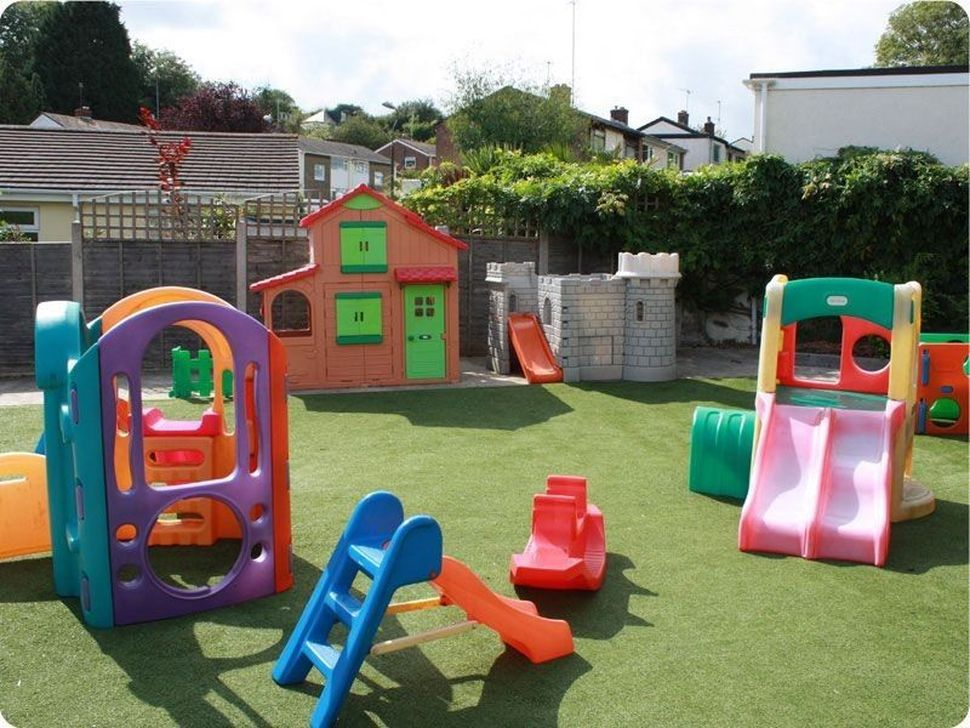 45 Stunning Play Area Design Ideas To Try In Living Spaces Backyard Kids Play Area Backyard For Kids Kids Backyard Playground
