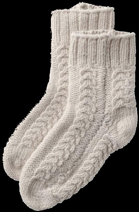 f13ed8f67bd7c Cable Knit Socks, Knitting Socks, Hand Knitting, Thick Socks, Short Socks,